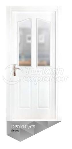 Panel Glazed Door