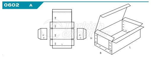Solid Type Boxes 0602