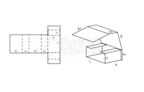Folding Type Boxes