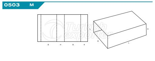 Sliding Type Boxes 0503