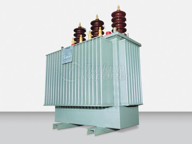 Hermetically Sealed Transformers