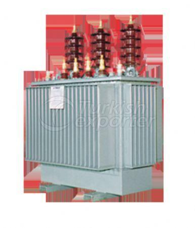 Servo Voltage Regulator