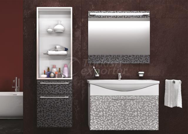 Aluminium Cabinet Doors 29