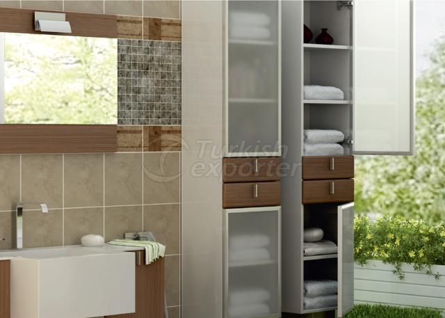 Aluminium Cabinet Doors 19