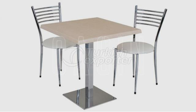 Table Lauren