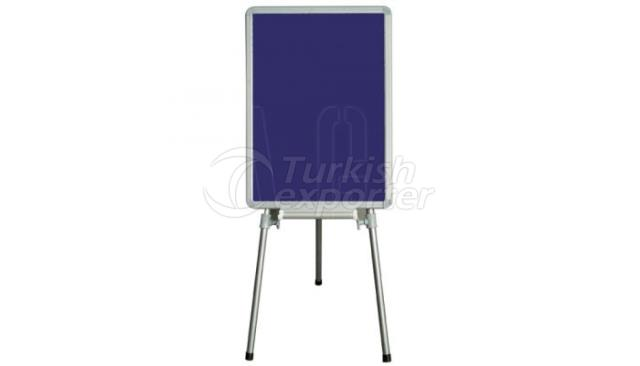 Blackboard Telescopic