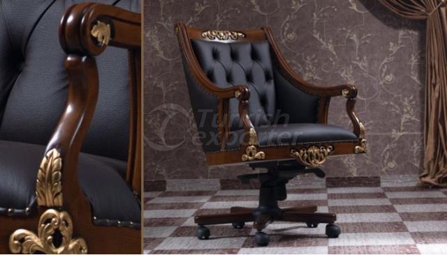Boss Armchair Classic Makam
