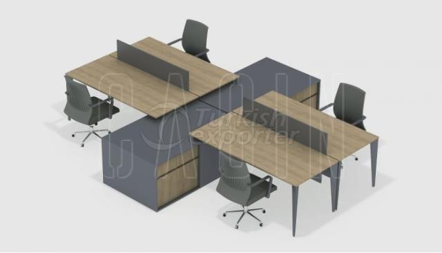 Workstation Cita
