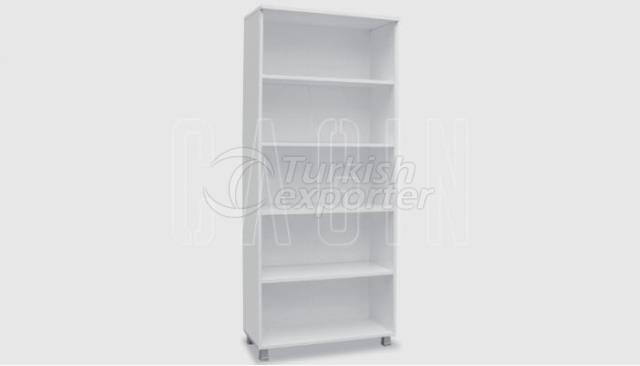 Cabinet Eko Box Open