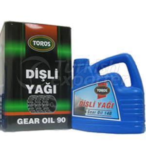 Gear Oils EP