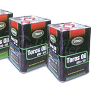Diesel Engine Oils HD