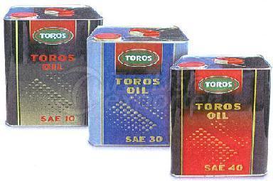 Engine Oil Toros Oil SAE