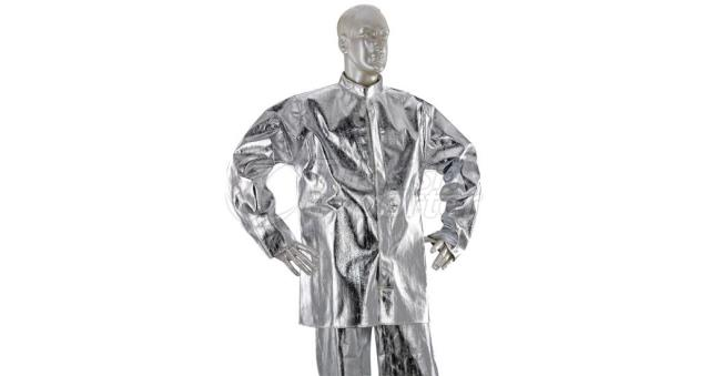 Aluminized Clothing V3TKA