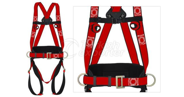 Safety Belt ST-228