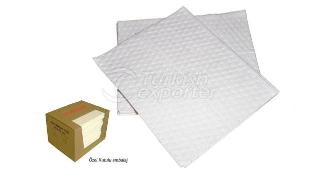 Oil Absorbent Pads ETK-4050