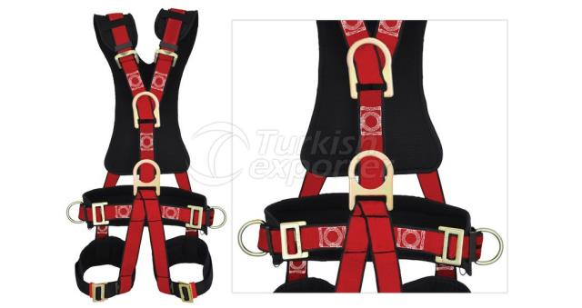 Safety Belt ST-329