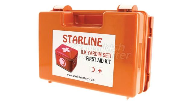 First Aid Kit PL106