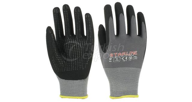 Micro Foam Gloves E-92