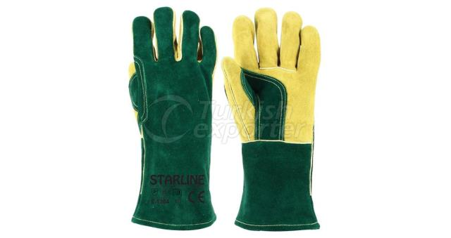 Welding Gloves E-1304