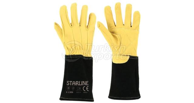 Welding Gloves E-1306