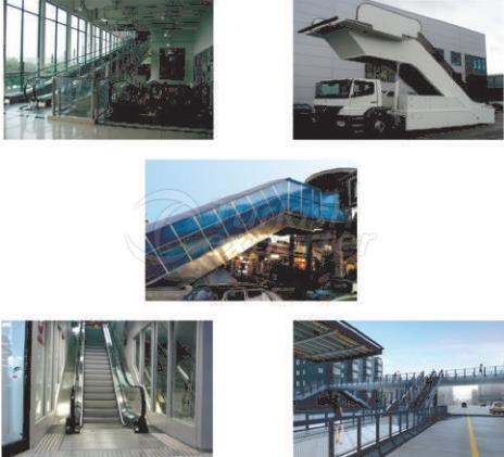 Passenger Conveyor