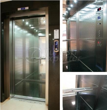Elevator Cabin FS