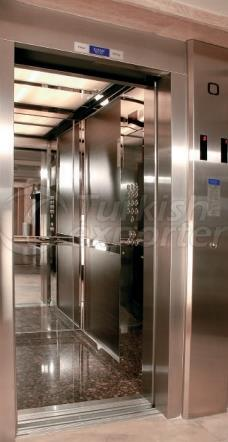 Elevator Cabin WL
