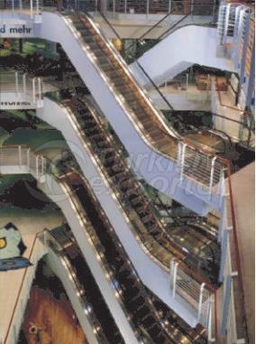 Escalator Emak