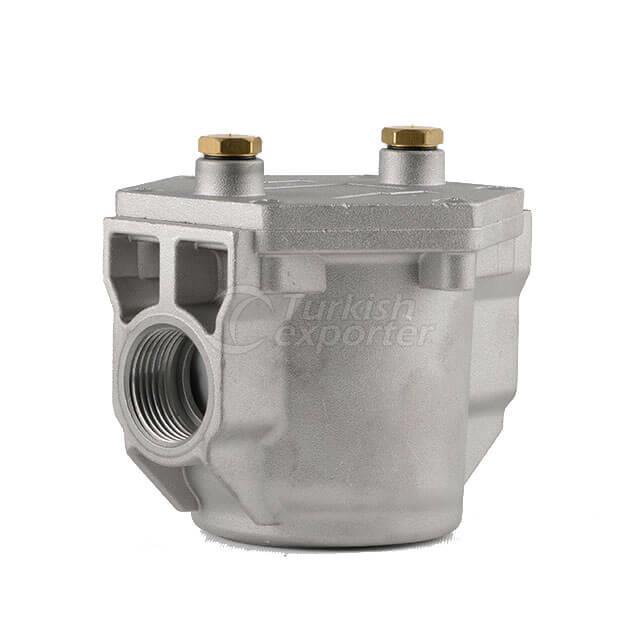 Gas Filter EGF-H