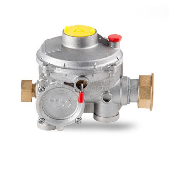 Gas Pressure Regulator ERG-S