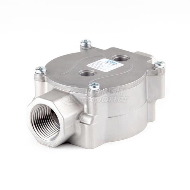 Gas Filter EGF