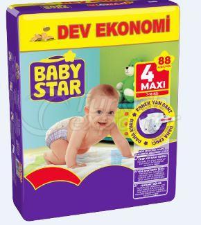 BABY STAR  ADVANTAGE Maxi  88