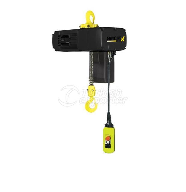 Electric Chain Hoist NL-NLXN