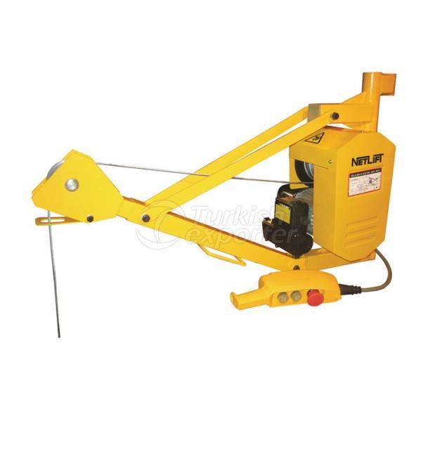 Construction Crane NL-CW 200