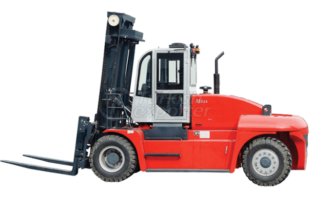 Compact 13.6t - Compact 16t Heavy Duty Forklift Truck
