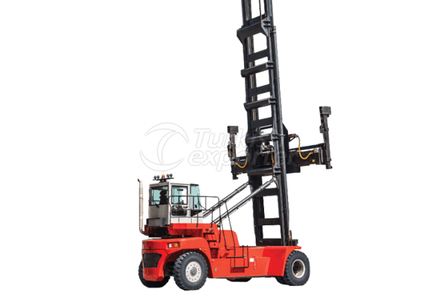 9 T Container Handler
