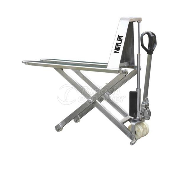 Stainless Hand Pallet Truck NL-MP10