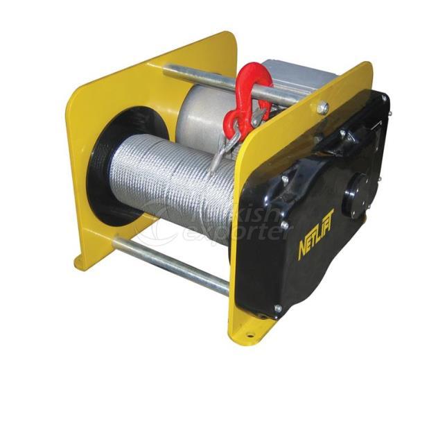 Electric Puller NL-EWP
