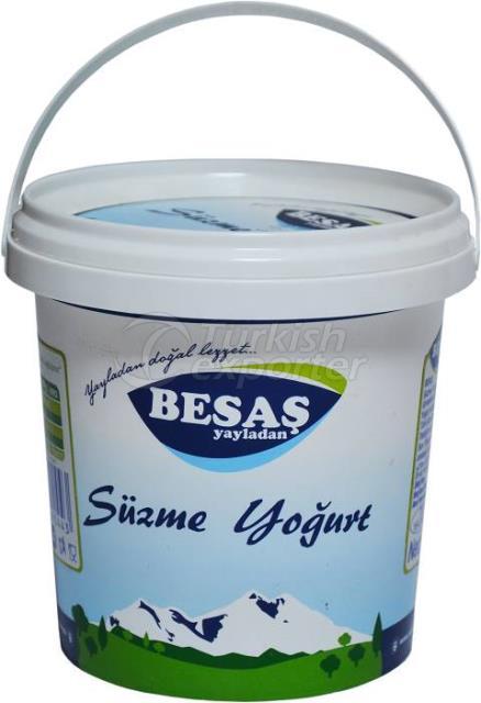 Strained Yoghurt 900gr