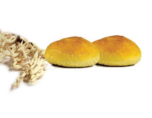 Saltless Small Bread