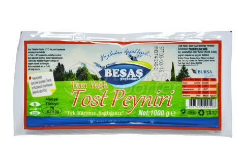 Toast Cheese 1000gr