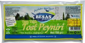 Toast Cheese 700gr