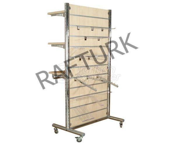 Rondo Storage Rack Systems