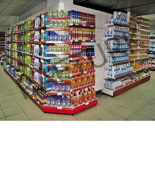 Market Rack Systems