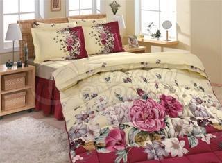 Ranforce Sleeping Sets Destan Maroon