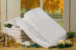 Hotel Serie Towels Bathroom Towels