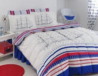 Ranforce Sleeping Sets Marine