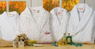 Hotel Serie Towels Hotel Bathrobe