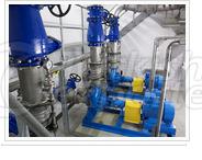 Horizontal Norm Type Pumps
