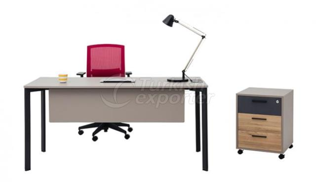 Desi Manager fice Furniture Turkey Turkish Manufacturer